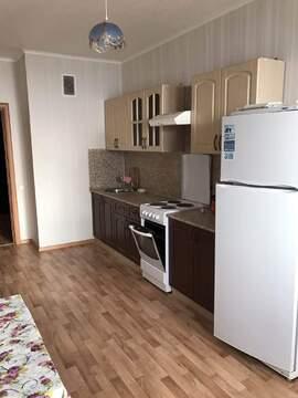 Сдам в аренду 1 комн квартиру в Новом Городе - Фото 1