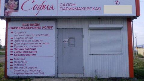 Продажа псн, Маркова, Иркутский район, Маркова мкр - Фото 1