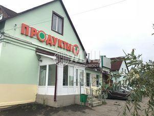 Продажа торгового помещения, Мартемьяново, Наро-Фоминский район, 104а - Фото 1