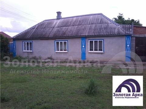 Продажа дома, Калининская, Калининский район, Ул. Краснодарская - Фото 1