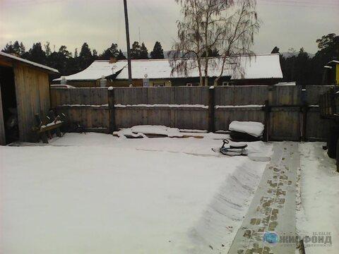 Продажа дома, Невон, Усть-Илимский район, Ул. Целинников - Фото 3