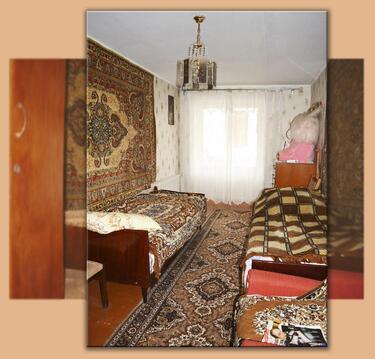 Трехкомнатная квартира в Евпатории - Фото 5