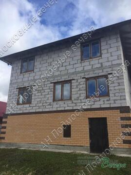 Егорьевское ш. 32 км от МКАД, Аксеново, Дача 300 кв. м - Фото 1