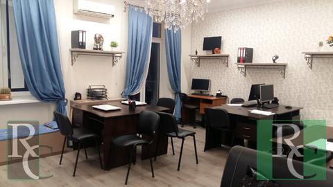 Сдается отличное офисное помещение в центре на пл. Лазарева. - Фото 1
