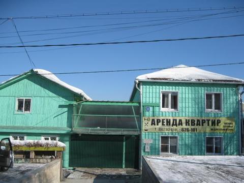 Продажа псн, Иркутск, Ул. Комсомольская - Фото 1