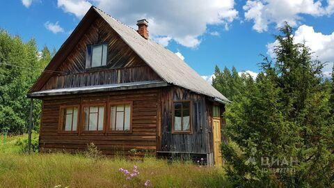 Дом в Псковская область, Плюсский район, д. Толошницы (36.0 м) - Фото 2