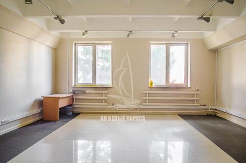 Производственное помещение 400 кв.м. в Климовске. - Фото 1