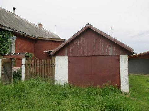 Судогодский р-он, Овсянниково д, дом на продажу - Фото 4