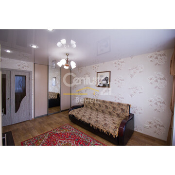 Продается 2х комнатная квартира поадресу ул.Пушкарева дом 70 - Фото 4