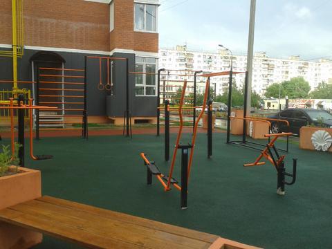 Продается 1 комнатная квартира-студия п. Киевский 23б - Фото 1