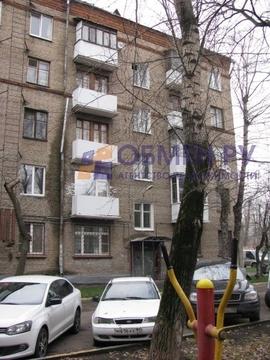 Продается квартира Москва, Басовская ул. - Фото 3