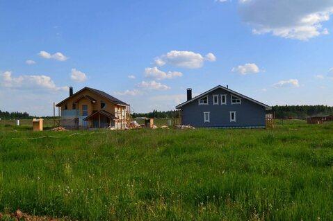 """Продам земельный участок возле реки в ДНТ """"Гольфстрим"""" рядом д.Бархато - Фото 2"""
