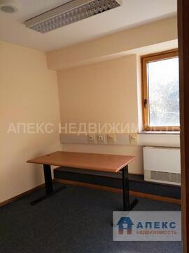Аренда офиса 55 м2 м. Бауманская в бизнес-центре класса В в Басманный - Фото 5