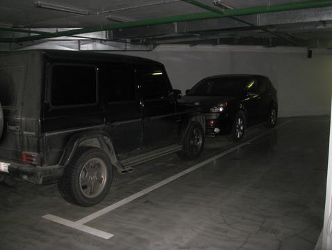 """Машиноместо в подземном паркинге ЖК """"Миракс парк"""" - Фото 2"""