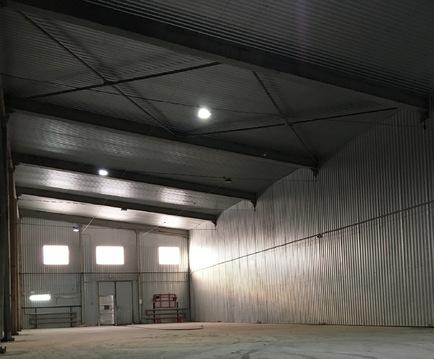 Аренда отапливаемого помещения - Фото 4