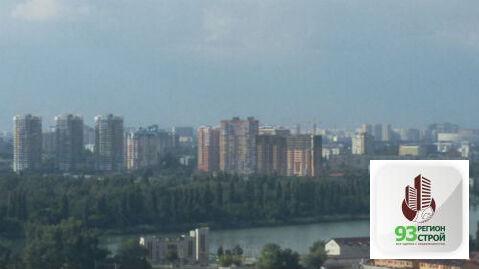 Шикарный пентхаус с видом на реку Кубань! - Фото 5