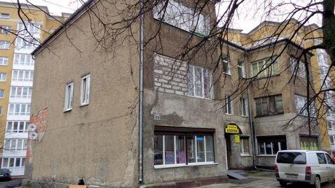 Продажа комнаты в Калининграде - Фото 2