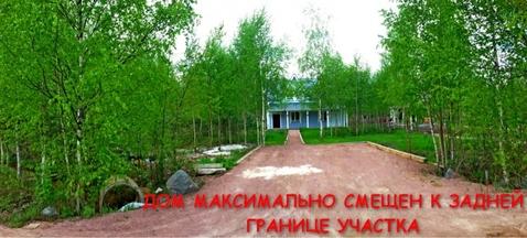 Всеволожский район, массив Блудное, СНТ Родничковое, дом 180 кв.м. на . - Фото 2