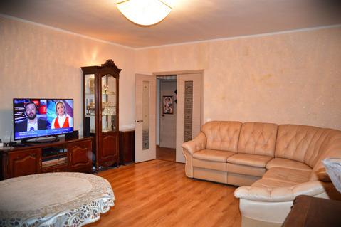 Продажа 3к квартиры 116.9м2 ул Чапаева, д 23 (Автовокзал) - Фото 3