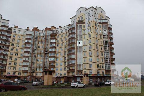 Продам 1 к. квартиру - Фото 1
