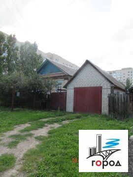Продажа дома, Саратов, Динамовский 1-й пер. - Фото 1