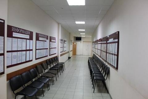 Офис 23 кв м в БЦ Атолл на Чернышевского за 6900 рублей - Фото 4