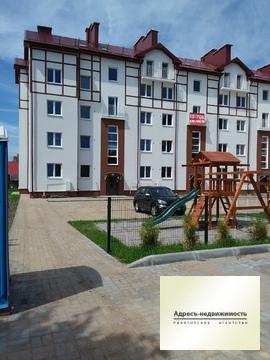 1 комнатная квартира в Калининградской обл. - Фото 1