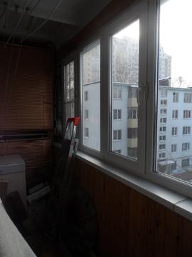 1-комнатная квартира Солнечногорск, ул.Красная, д.103/2 - Фото 4