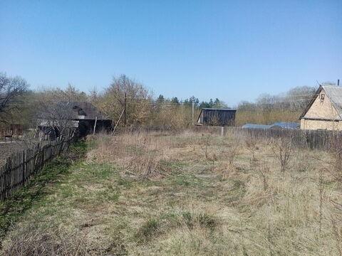 Продам участок земли ул. Одоевского - Фото 1