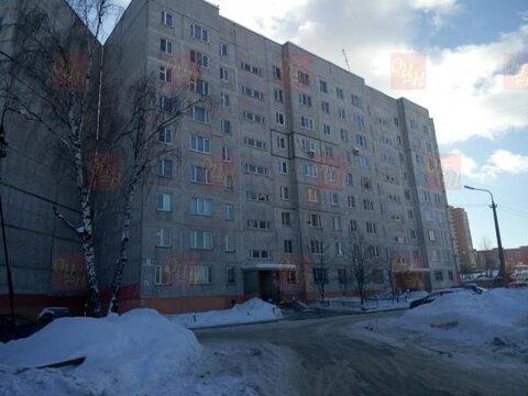 Продается квартира г.Фрязино, улица Барские пруды - Фото 1