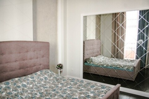 Аренда квартиры, Новосибирск, Ул. Семьи Шамшиных - Фото 5