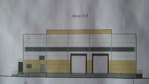 Пром. участок 2,02 Га со зданиями и гпзу на склад 1 500 м2 в Торбеево - Фото 5