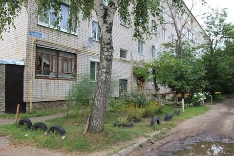 1-а комн. квартира в г. Кимры, ул. М. Садовая, д. 52 - Фото 1