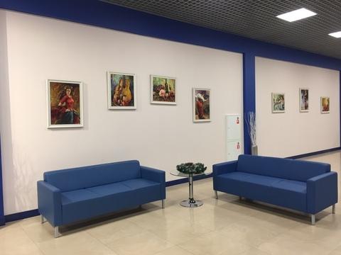Офис в аренду 69.7 м2, Мытищи - Фото 2