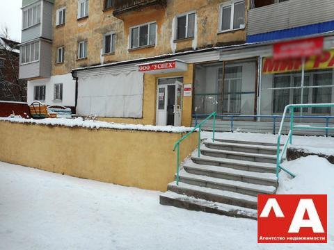 Аренда магазина 133 кв.м. в г.Суворов - Фото 1