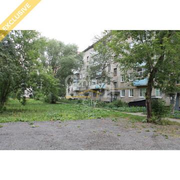 Продается 2-х комнатная квартира г. Пермь, ул. Старцева, 35/2 - Фото 3