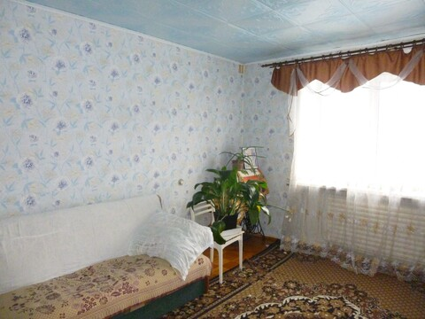 1-комнатная квартира с мебелью - Фото 1