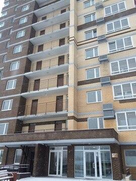 Продам 2-к квартиру, , улица Татьянин Парк 15к2 - Фото 1