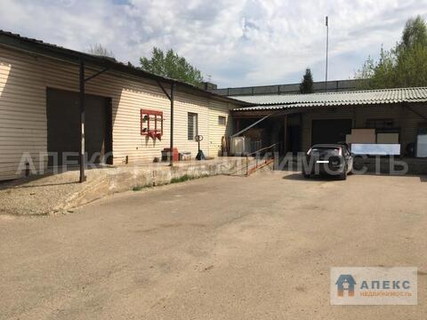 Аренда помещения пл. 640 м2 под производство, склад, Домодедово . - Фото 2