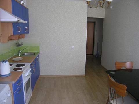 Сдам 1 комнатную квартиру в Улан-Удэ, Трубачеева, 69 - Фото 1