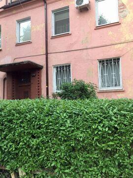 Купить четырехкомнатную квартиру в Калининграде - Фото 1