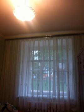 Комнату в 4-х комнатной квартире в Малом Николопесковском переулке - Фото 1