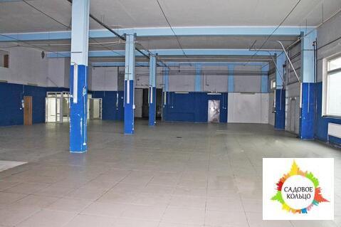 Отапливаемое производственно-складское помещение - Фото 2