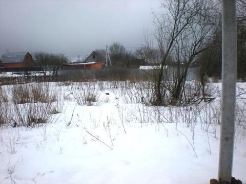 Участок в СНТ Ромашка - Фото 1