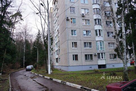 Продажа квартиры, Поведники, Мытищинский район, 12 - Фото 2