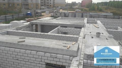 Продается 1-комнатная квартира в новом доме в мкр. Юрьевец - Фото 4