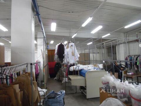 Аренда производственного помещения, Пенза, Ул. Калинина - Фото 1