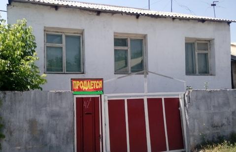 Срочно продам жилой дом на юге Казахстана в Шымкенте - Фото 1