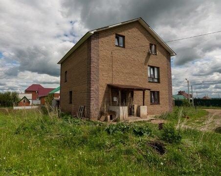 Продажа дома, Нагаево, Льва Лебединского - Фото 4