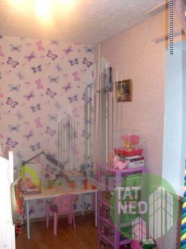 Продажа: Квартира 4-ком. Ш. Усманова 11а - Фото 1